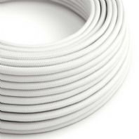 White 3 Core Electrical Cable